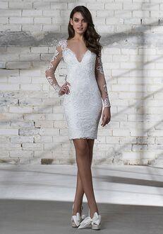 LOVE by Pnina Tornai for Kleinfeld 14677 Wedding Dress