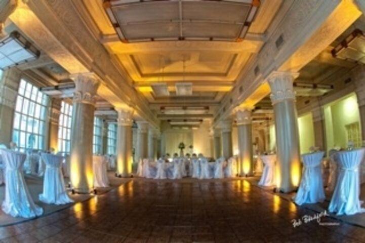 Federal Ballroom New Orleans New Orleans La