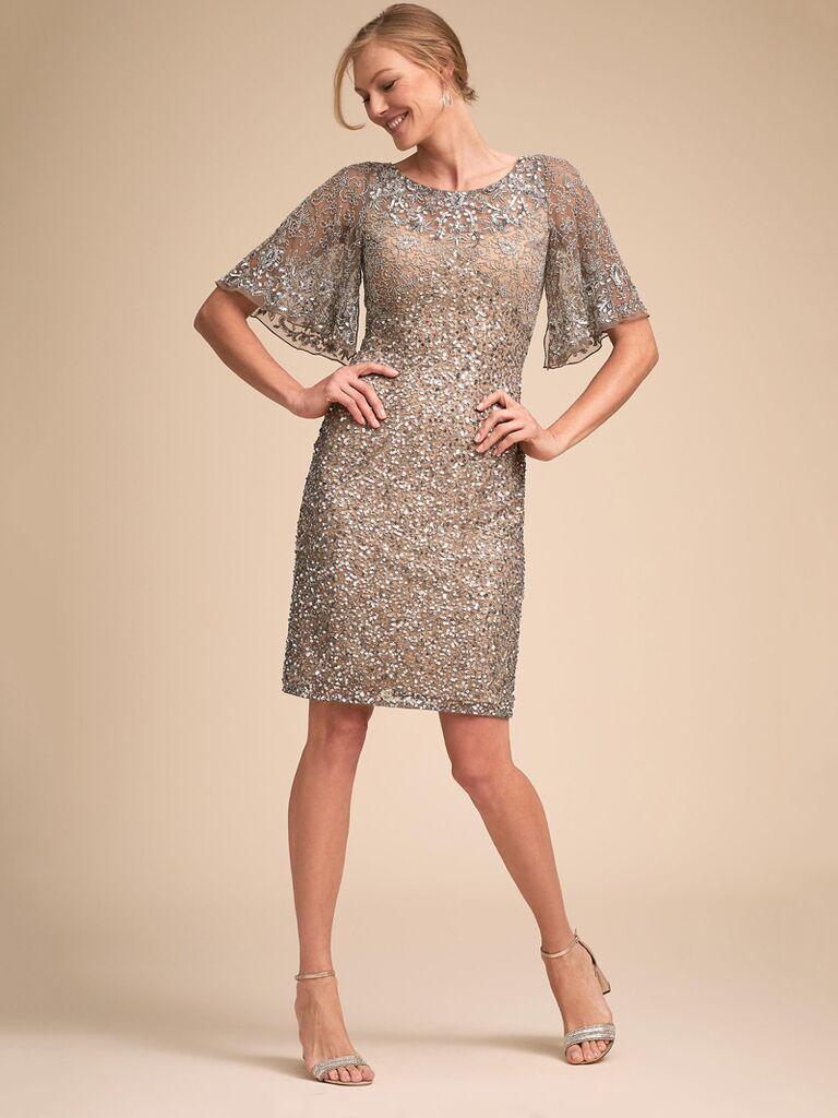 Bhldn Jenna Dress
