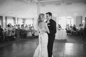 The First Dance at Ponte Winery