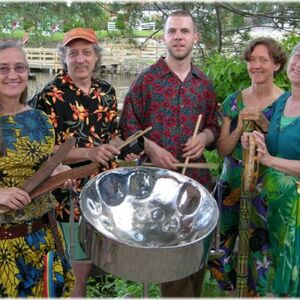 Concord, NH Steel Drum Band | Mango Groove Steel Bnd