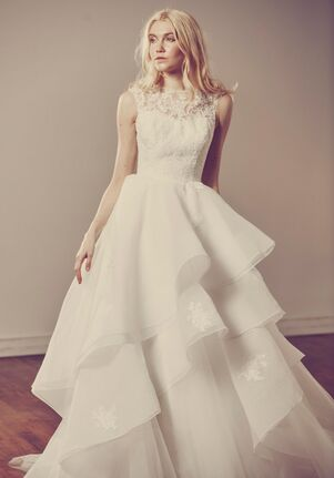 Alyne by Rita Vinieris Pam Ball Gown Wedding Dress