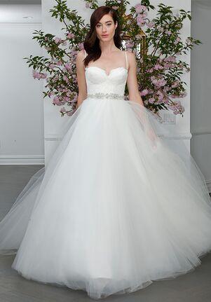 Legends Romona Keveza L6101 Ball Gown Wedding Dress