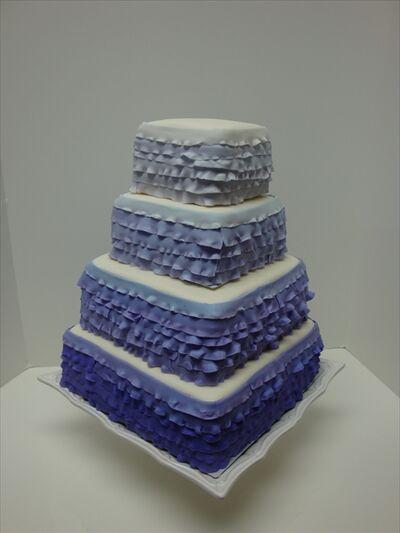 Cake Designs by Janie