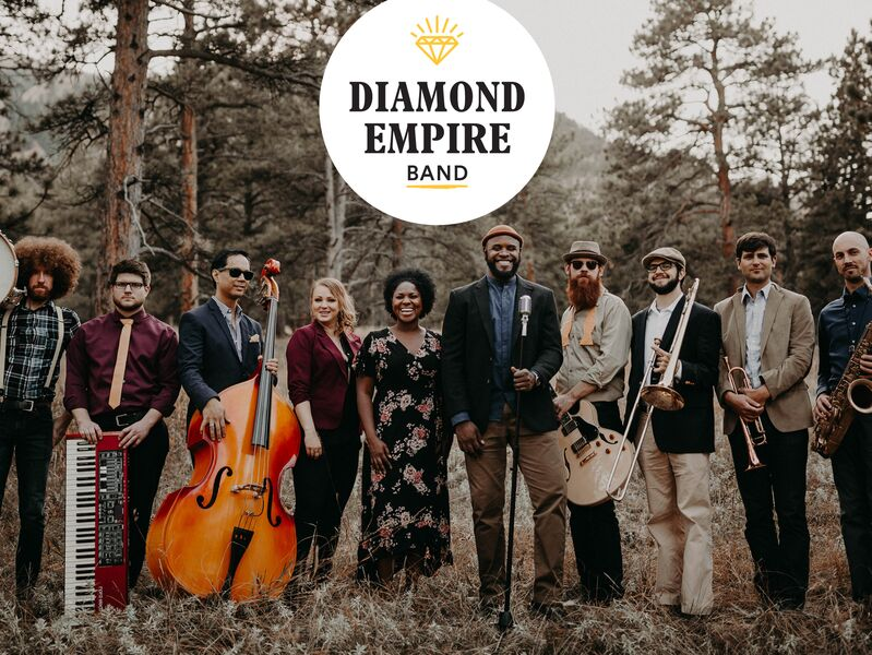 Diamond Empire Band - Pop Band - Albuquerque, NM
