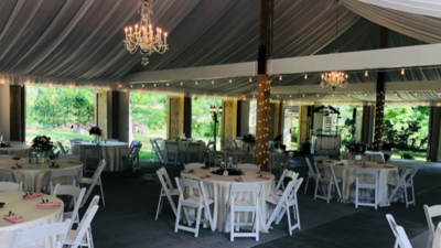 Iriswoods, Inc- Weddings and Events