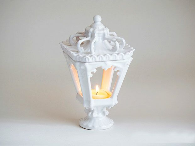 Lantern Tealight