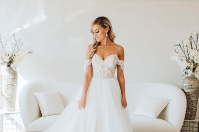 Stephanie's Bridal Boutique