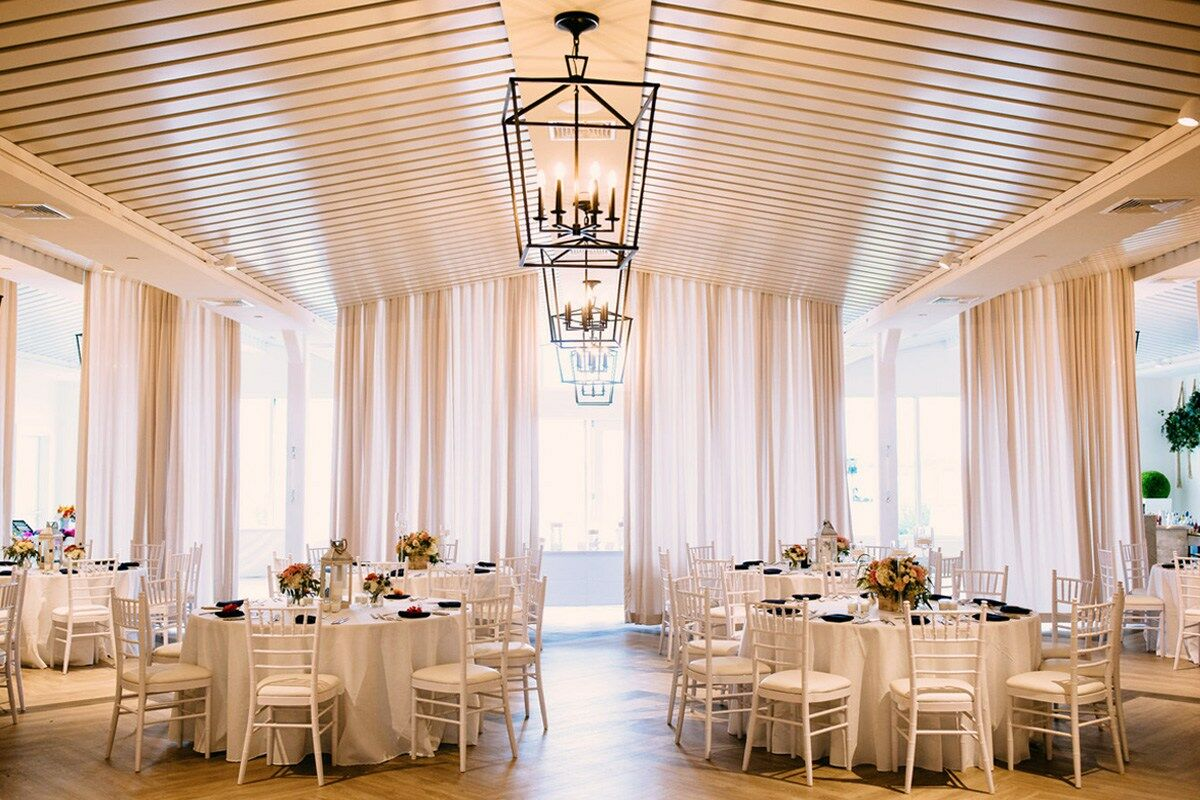 Newport Beach House A Longwood Venue