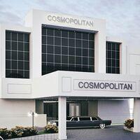 Cosmopolitan Wayne Nj >> Cosmopolitan - Wayne, NJ