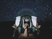 Wedding venue in Murrieta, California.
