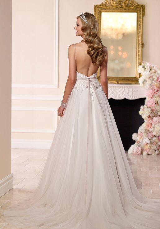 Stella York 6237 Ball Gown Wedding Dress