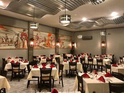 NaBrasa Brazilian Steakhouse and Iron Abbey Gastropub