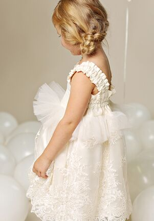 FATTIEPIE Lille Flower Girl Dress