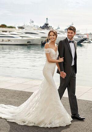Aire Barcelona ILORA Mermaid Wedding Dress