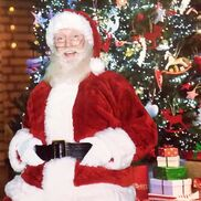 Lake Forest, CA Santa Claus | Santa Phil Dunn