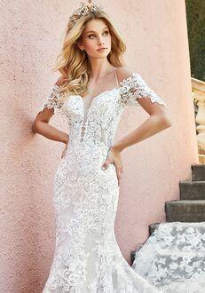 Val Stefani EDITA Mermaid Wedding Dress