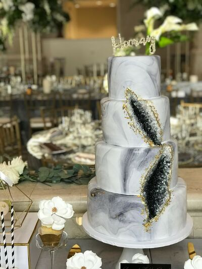 Muscoreil's Fine Desserts and Gourmet Cakes