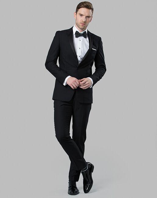 Menguin The London Black Tuxedo