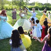 Red Bank, NJ Princess Party | Princess Parties by The Party Fairy LLC