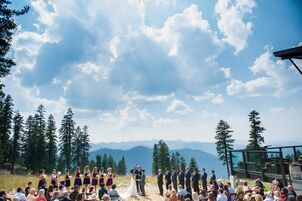 Wedding Reception Venues In Incline Village Nv The Knot