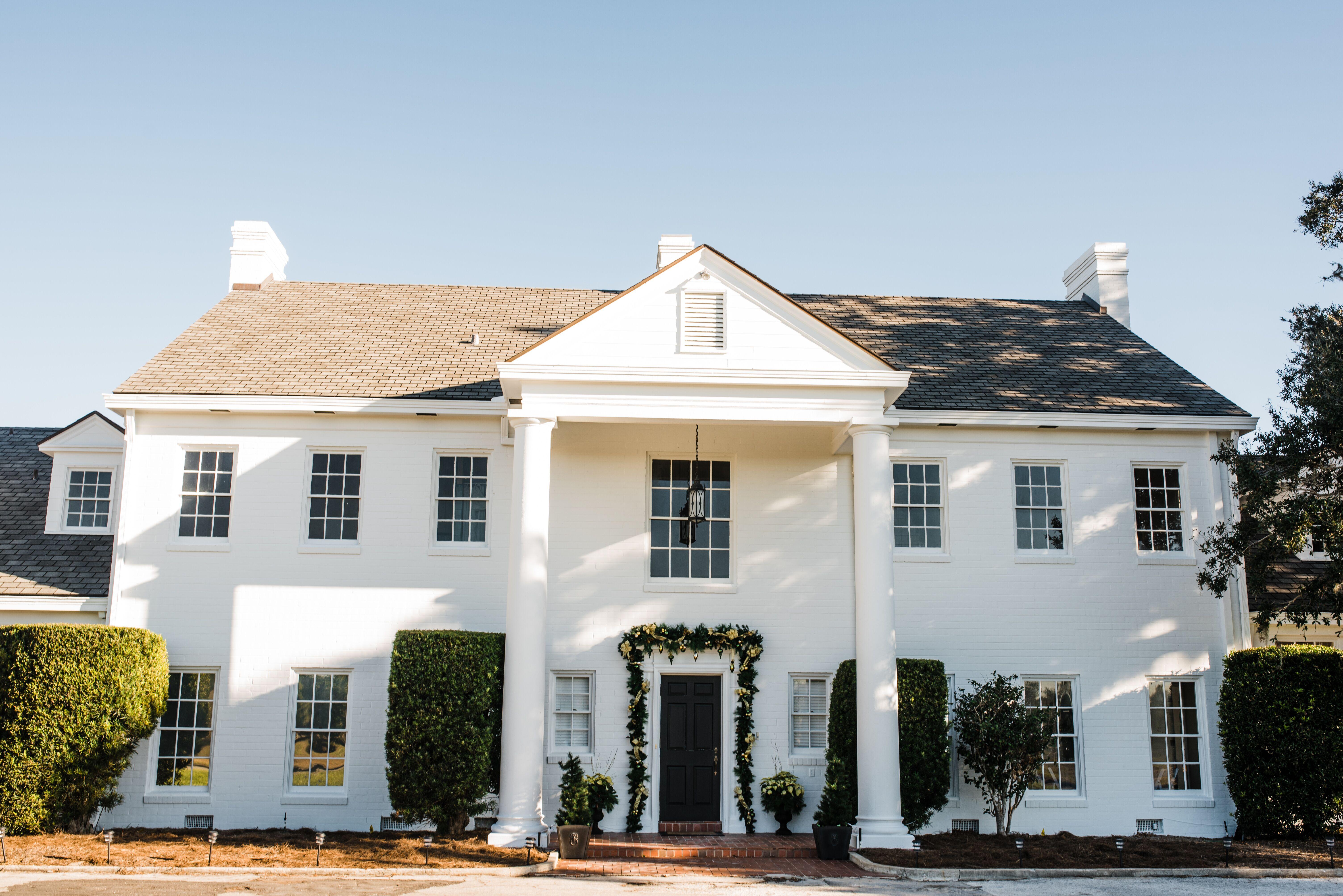 adams estate reception venues lake alfred fl. Black Bedroom Furniture Sets. Home Design Ideas