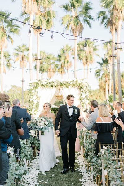 Tara Skinner Weddings & Events