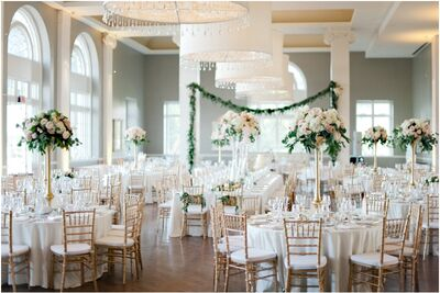 Lasting Impressions Weddings and Events