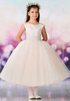 72c3acae74 Joan Calabrese by Mon Cheri 215341 Flower Girl Dress - The Knot