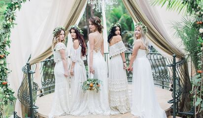 Eden Gardens Weddings Reception Venues Moorpark Ca