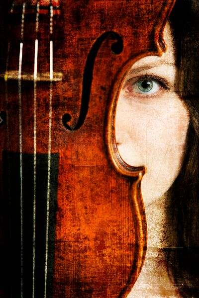 Violetta Strings