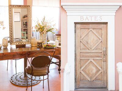 Historic Bates Mansion