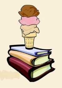 books&icecream