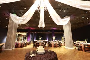 Wedding reception venues in milwaukee wi the knot milwaukee public museum junglespirit Image collections