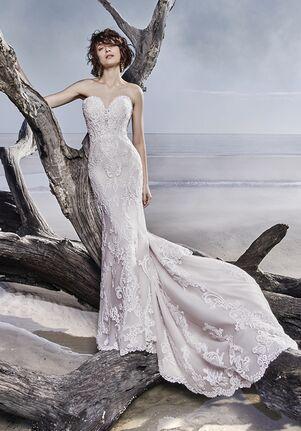 Sottero and Midgley Memphis Wedding Dress