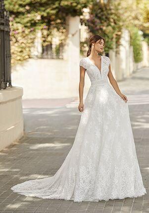 Rosa Clará TESORO Ball Gown Wedding Dress