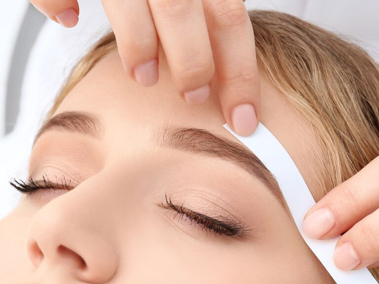 Eyebrow Mistakes 6 Brow Mistakes To Avoid Before Your Wedding Date