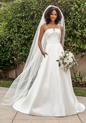 Jasmine Couture T232052 A-Line Wedding Dress