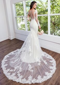 Jessica Morgan SIREN, J1856 Sheath Wedding Dress
