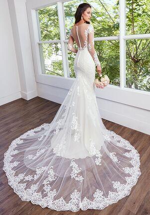 Jessica Morgan SIREN, J1856 Sheath Wedding Dress