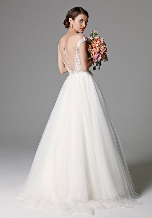 Watters Wedding Dresses Prices