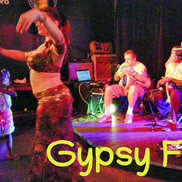 Montclair, NJ World Music Band | Gypsy FUNK Squad