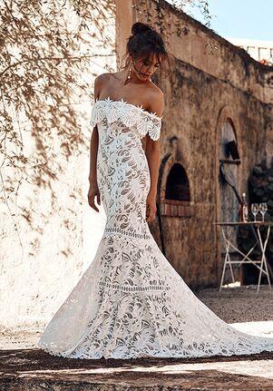 0bdb1a03c064 Grace Loves Lace Cien Mermaid Wedding Dress