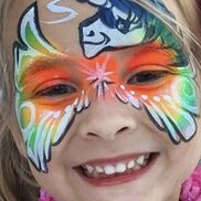 Bradenton, FL Face Painting | Childlike Productions