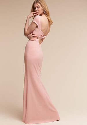 BHLDN (Bridesmaids) Madison Bateau Bridesmaid Dress