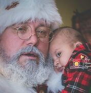 Fallon, NV Santa Claus | Battle Born Santa