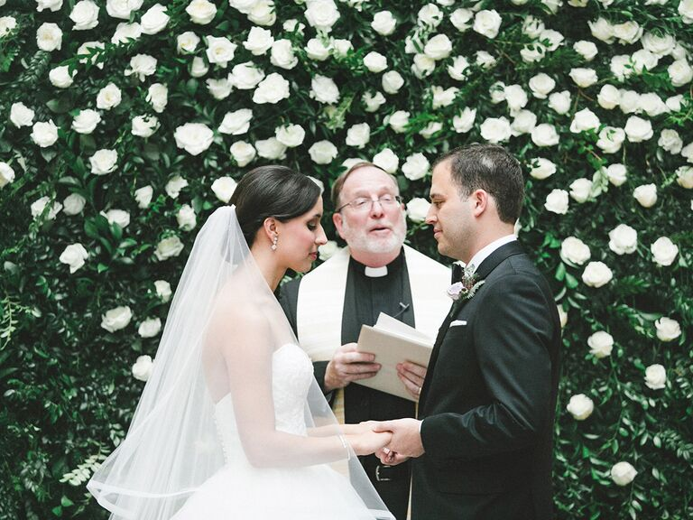 How To Become A Wedding Officiant.Your Guide To Wedding Officiant Fees And Donations