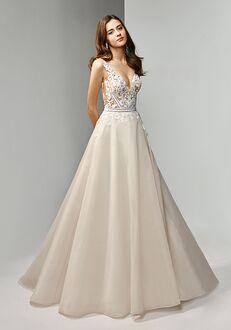 Beautiful BT19-11 A-Line Wedding Dress