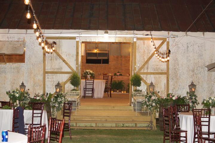 The Manor At Mount Carmel Reception Venues Covington Tn