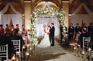 The Elegant Ceremony